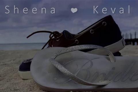 Sheena & Keval – Cozumel, Mexico – Destination Wedding