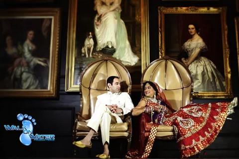 Shivani & Rajat – The Ritz Carlton – Atlanta, Georgia