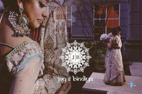 Bindiya & Jay