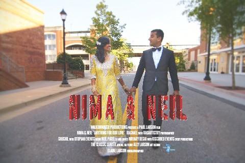 Nima & Neal | Macon & Athens, GA