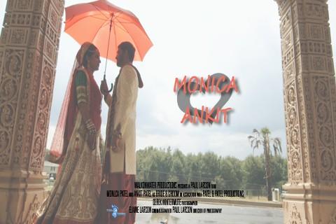 Monica & Ankit