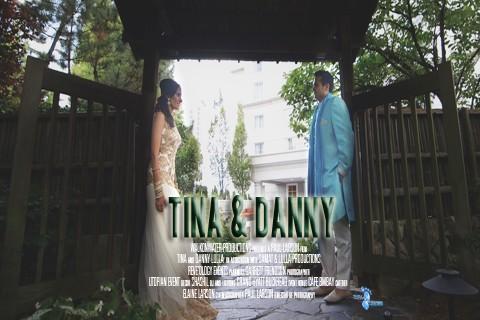 Tina & Danny | Atlanta, GA