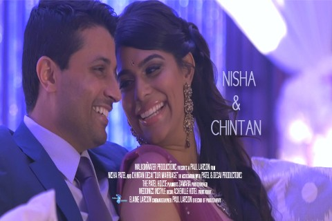 Nisha & Chintan | WalkOnWater Productions™