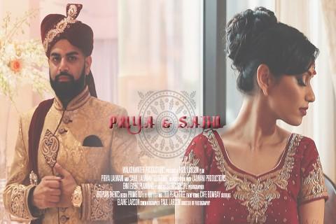 Priya & Sahil   WalkOnWater Productions™