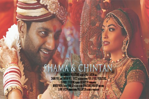 Shama & Chintan | WalkOnWater Productions™