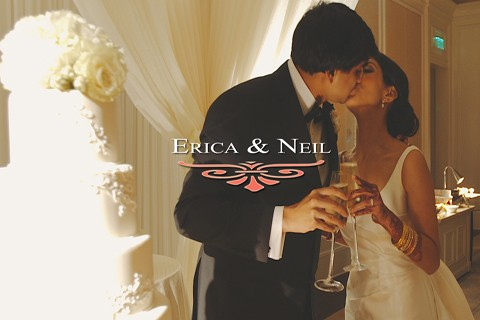Erica & Neil | WalkOnWater Productions™